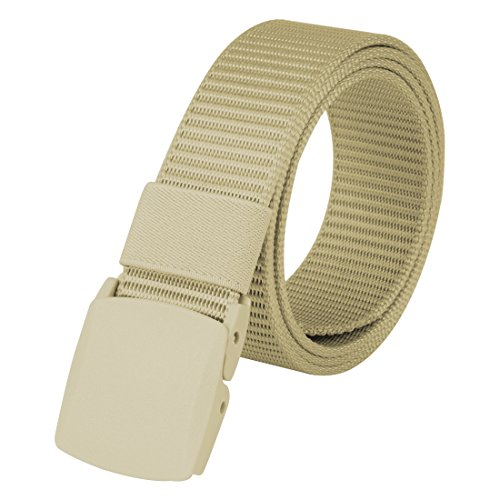 jiniu-nylon-canvas-military-tactical-men-waist-web-belt-with-plastic-buckle-khaki-color-b5