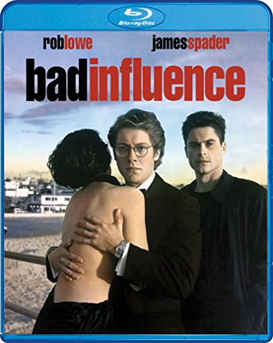Bad Influence [Blu-ray]