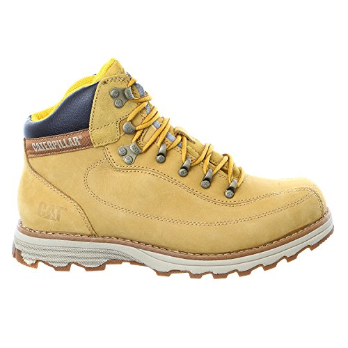 Caterpillar Men's Highbury Chukka Boot, Honey Reset, 8.5 M U