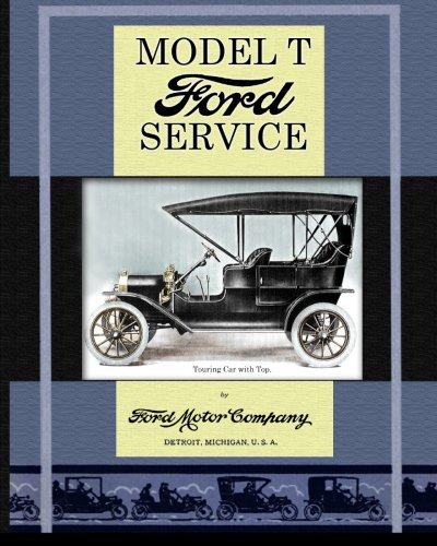 Model T Ford Service (Henry Ford Model T Car compare prices)