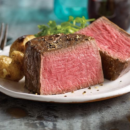 Omaha Steaks 4 (4 oz.) Filet Mignons