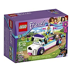 LEGO Friends Puppy Parade 41301 Building Kit