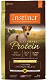 Instinct Ultimate Protein Small Breed Grain Free C...