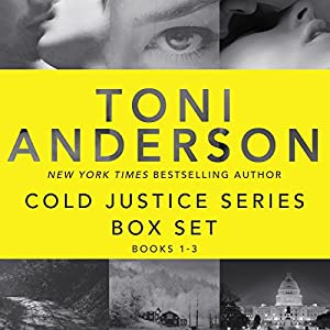 Cold Justice Series Box Set, Volume I: Books 1-3 Audiobook