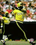 "Dave Parker Pittsburgh Pirates Action Photo (Size: 8"" x 10"")"