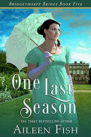 book cover of One Last Season