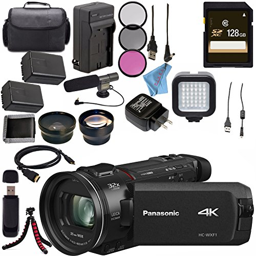 panasonic twin cam - 1