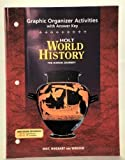 World History, Holt, Rinehart and Winston Staff, 0030657431