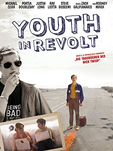 Youth in Revolt Film