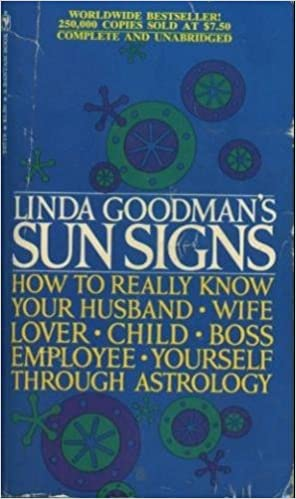 linda goodman sun signs book online