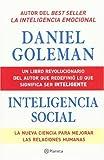 Inteligencia Social, Daniel Goleman, 9703705626