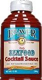 beaver horseradish sauce - BEAVER Cocktail Sauce 13.0 OZ (Pack of 2)