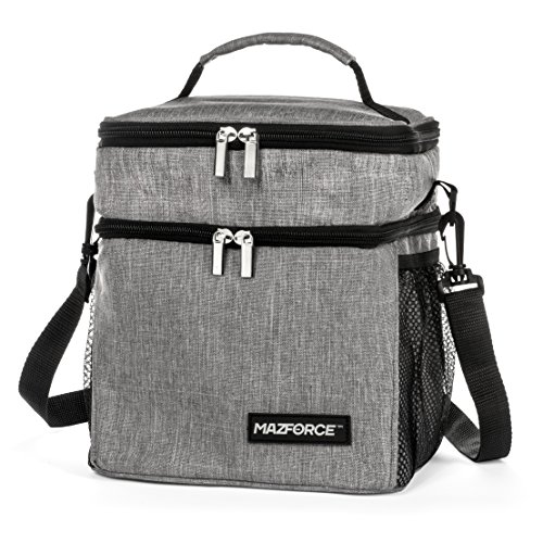 insulated lunch hot bag - 7
