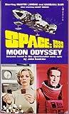 Moon Odyssey, John Rankine, 0671801856
