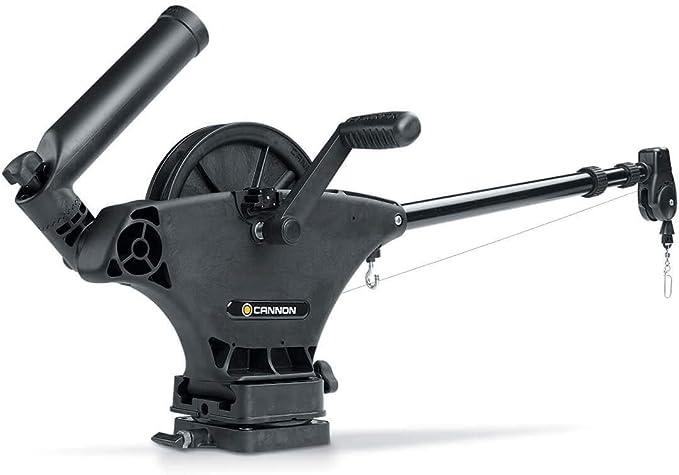 Cannon Uni-Troll 5/St Manuelle Downrigger