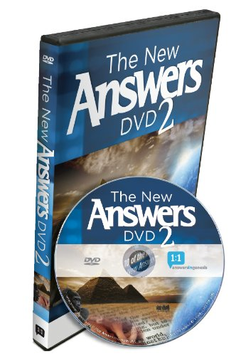 The New Answers DVD 2 ()