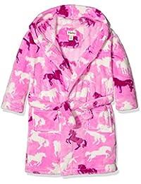 Hatley girls Fuzzy Fleece Robes