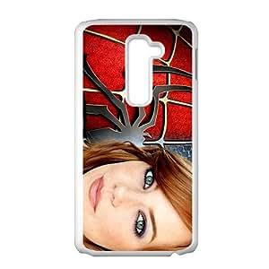 do homem aranha Phone Case for LG G2 Case