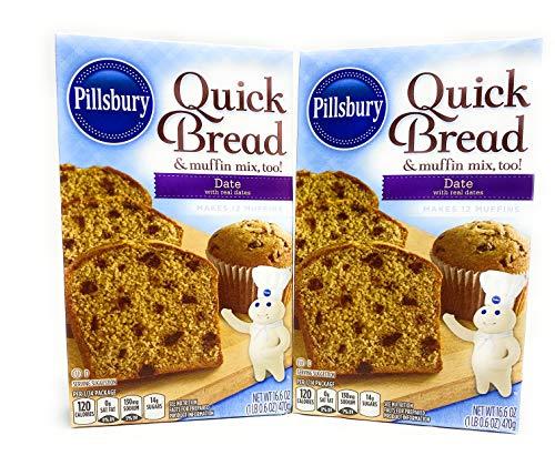 quick bread mix - 4