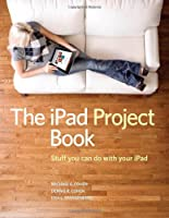The iPad Project Book Front Cover