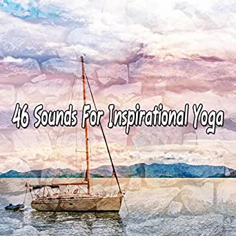46 Sounds For Inspirational Yoga de Yoga Music en Amazon ...