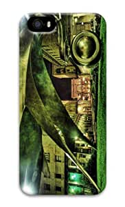 iPhone 5 3D Hard Case Statue In Milan Italy