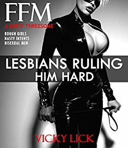 Submissive Lesbian Erotic Fiction