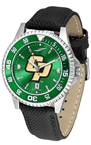 California Polytechnic State University-Competitor AnoChrome - Color Bezel