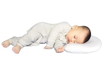 Memory Foam Cushion For Flat Head Syndrome Pr Baby Nursery Bedding Good Newborn Baby Head Shaping Pillow