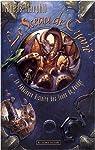 La Fabuleuse Histoire des lunes de Pandor, tome 2 : Le Sceau de Cyané par Marphil