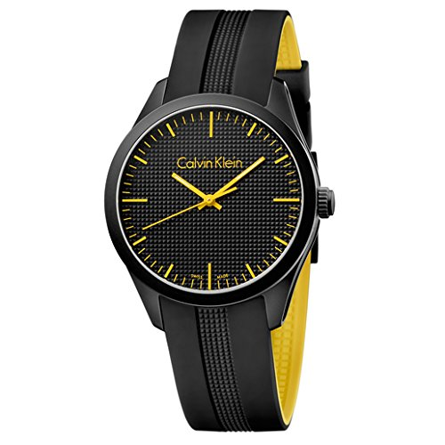 Calvin Klein Color Men's Quartz Watch K5E51TBX