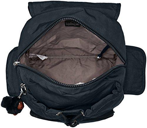 S À City Pack Dos Navy Kipling Sacs Bleu True xw7EwF
