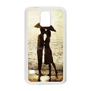 Ecaseshop Customized Print Holy Christian Hard Skin Case Compatible With Samsung Galaxy S5 I9603 Protective Cover Shell XB215479