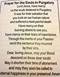 A Month with Our Friends the Souls in Purgatory