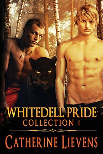 Whitedell Pride Collection 2 by Catherine Lievens (2015-06-11)