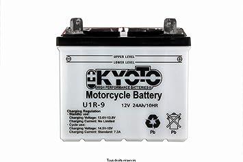 batterie moto 12v 24ah