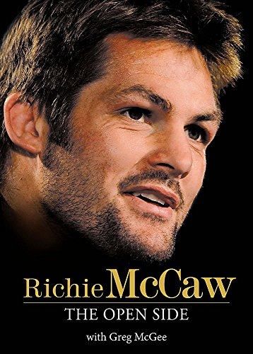 Richie McCaw: The Open Side