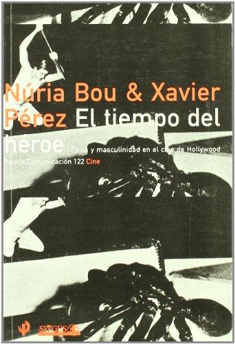 Descargar Libro El Tiempo Del Heroe Xavier Perez