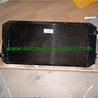 204-0996 2040996 RADIATOR, WATER TANK FITS CATERPILLAR CAT E320C, BY