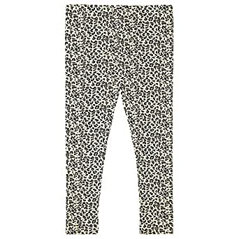 Veronica Brown Skinny Leggings Pant For Girls