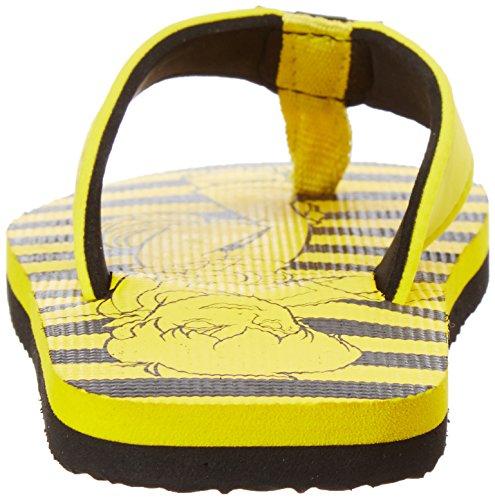 Ben10 Boy's Flip-Flops and House Slippers