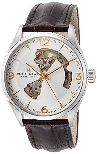 Hamilton-Jazzmaster-Open-Heart-Silver-Dial-Mens-Watch-H32705551