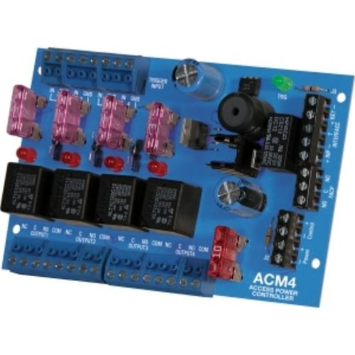 Altronix Power Module ACM4 (Power Module Dist)