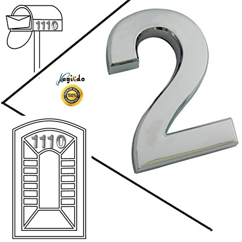 3d numbers - 9