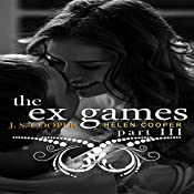 The Ex Games, Book 3 | J. S. Cooper, Helen Cooper