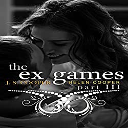 The Ex Games, Book 3