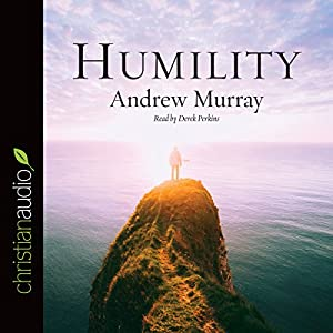 Humility Audiobook