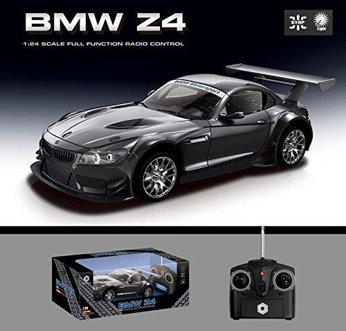Bmw Z4 Speed: Remote Control RC BMW Z4 1:24 Quick Speed Exceptional