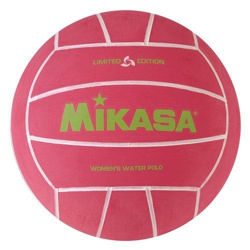 Mikasa Women's Water Polo Game Ball (Pink)