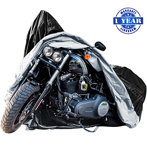 Good Motorcycle Covers - 2